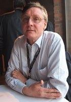Доктор Кристиан Мордэк, директор разработки топливных элементов и развития аккумуляторного привода автомобилей компании Даймлер.