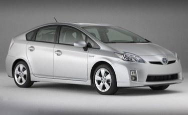 Тойота Приус 2011