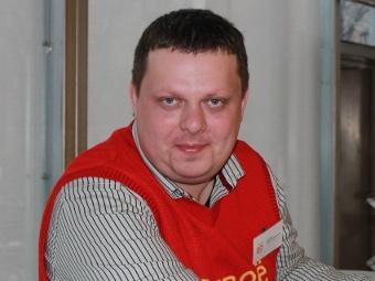 Андрей Гинзбург главный конструктор Ё-АВТО