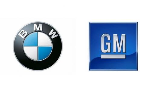 BMW и GM